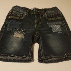 Vigoss jean short